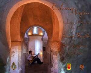 cartel Celanova mágica
