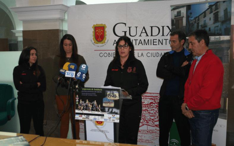 Accitania Guadix