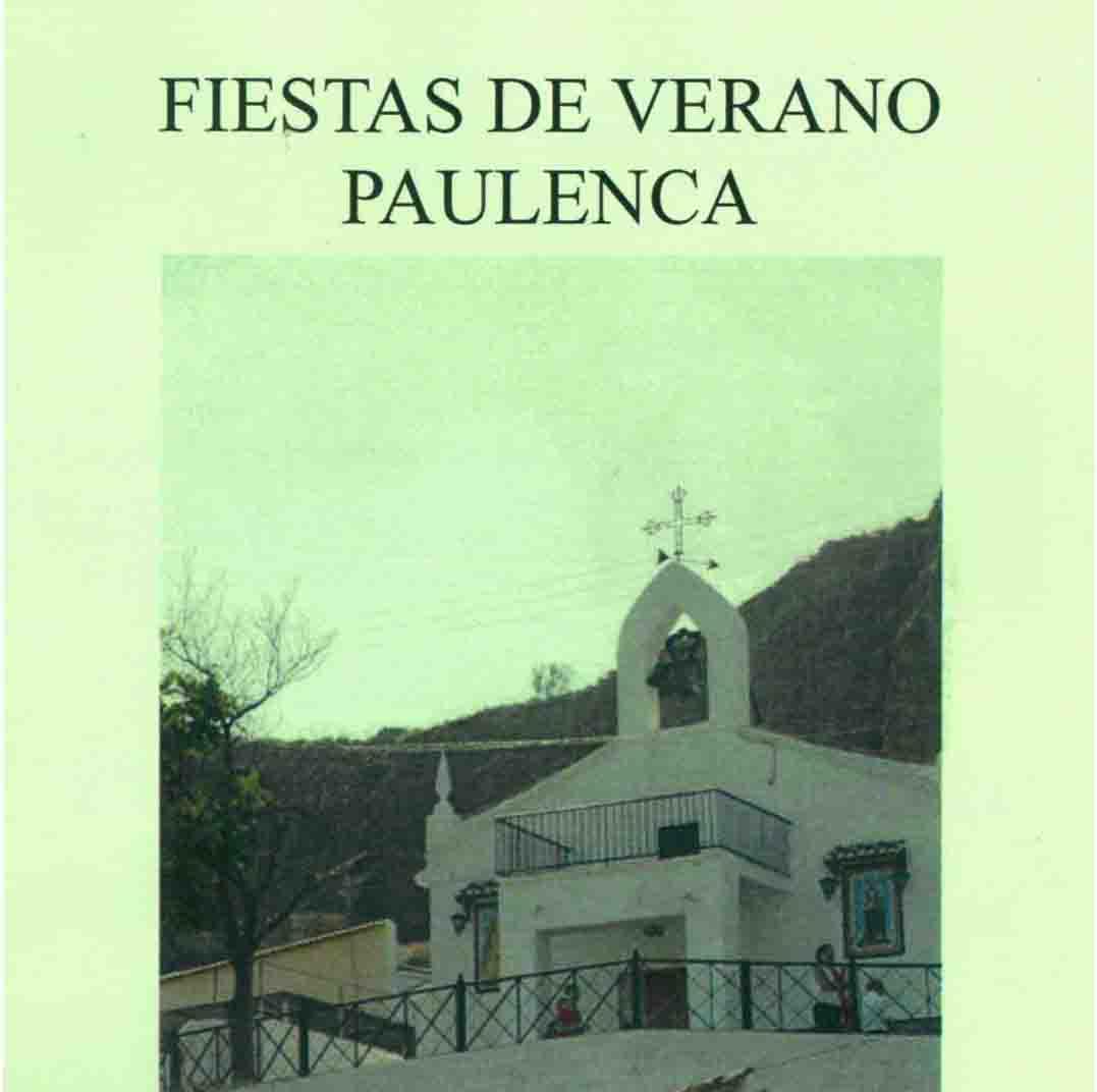 Paulenca celebra este fin de semana sus fiestas de verano for Eventos en madrid este fin de semana