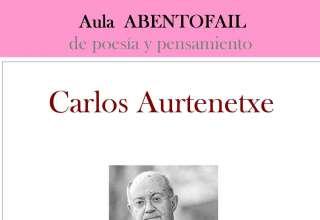 cartel-carlos-aurtenetxe