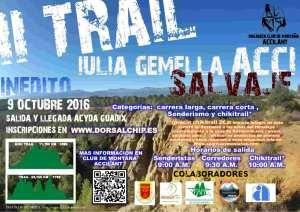 II Trail Julia Gemela Acci