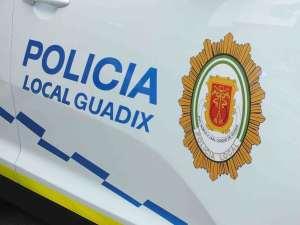 Policía Local, logo