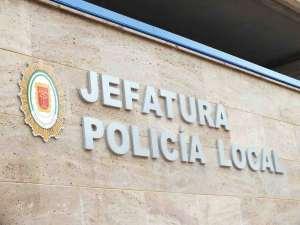 sede policía local