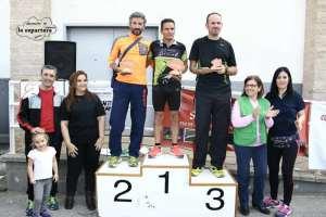 2016-10-16 Podium II Carrera Urbana AAVV La Espartera-min