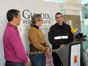 UME Accitania Guadix